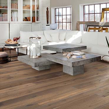 Kährs Hardwood Flooring in Highland Park, IL